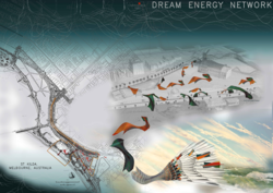 Dream Energy Network