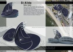 St. Kilda Solar tower