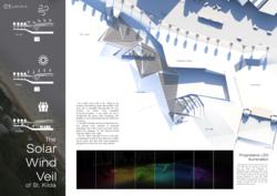 The Solar Wind Veil