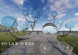 Solar Orbs