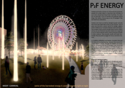 P2F energy