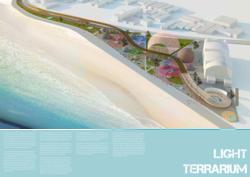 Light terrarium